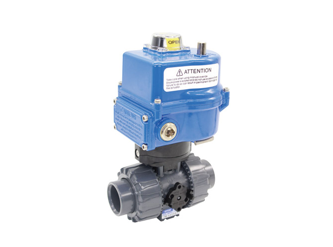 Actuated Valve > MMP Co , Ltd